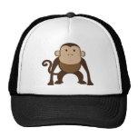 Mono Gorros Bordados