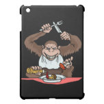 Mono hambriento