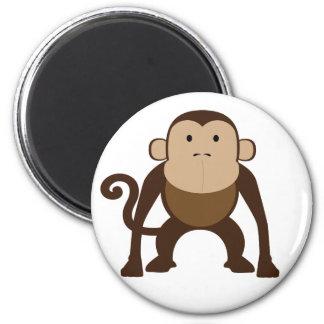 Mono Iman Para Frigorífico