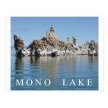 Mono lago visit postal