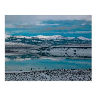 Mono Lake 01 Postcard