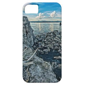 Mono Lake Blues iPhone 5 Case