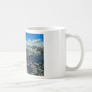 Mono Lake Blues Coffee Mug