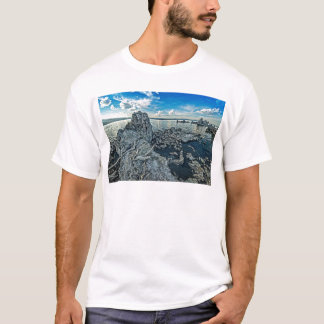 Mono Lake Blues T-Shirt