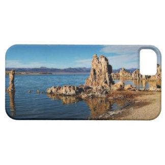 Mono Lake Scene iPhone 5 Cases