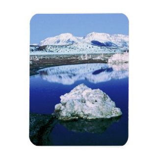 Mono Lake, Sierra Nevada Magnet