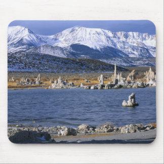 MONO LAKE TUFA STATE NATURAL RESERVE, MOUSE PAD