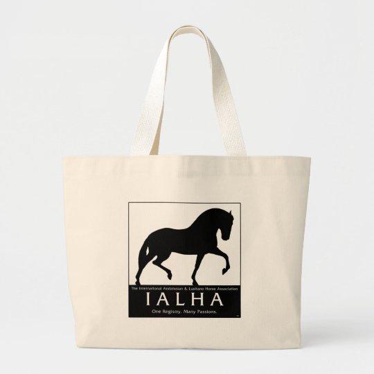 mono-large large tote bag