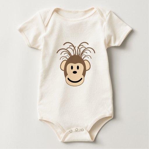 mono lindo mameluco