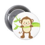 Mono lindo pin