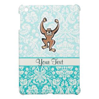Mono lindo trullo iPad mini protector