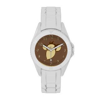 Mono Lippy Reloj De Mano
