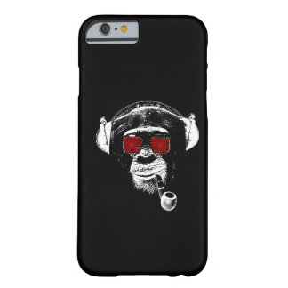 Mono loco funda para iPhone 6 barely there
