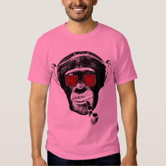 Mono loco remeras
