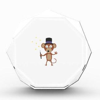 mono mágico
