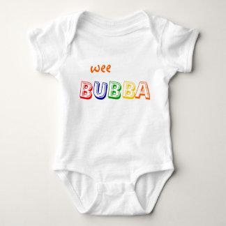 Mono pequenito de BUBBA Playeras