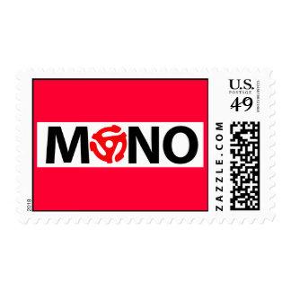 Mono Stamp