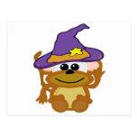 mono witchy de los goofkins postal