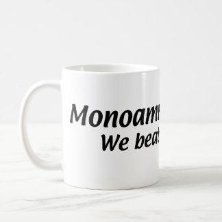 Monoamniotic Twins Mugs