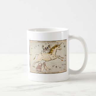 Monoceros Canis Minor and Atelier Typographique Mug