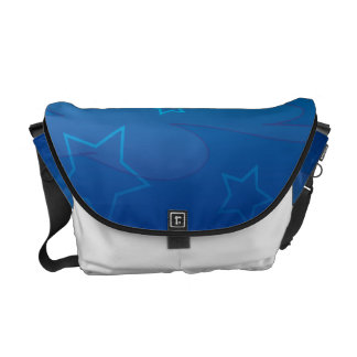 Monochrome Dreams! Commuter Bags
