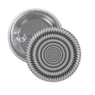 Monochrome Engineering Pin
