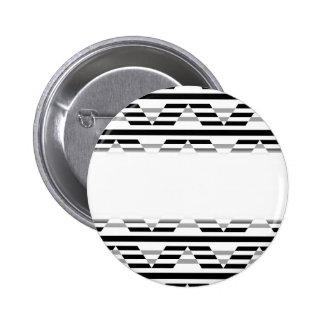 Monochrome Geometric Pattern. Pin