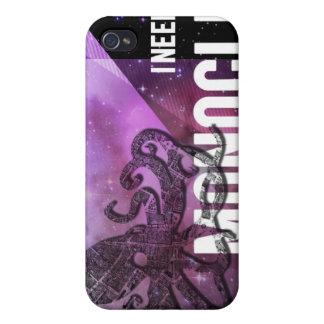 Monocle iPhone 4 Case