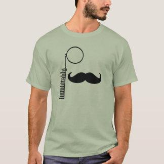 Monocle Stache T-Shirt