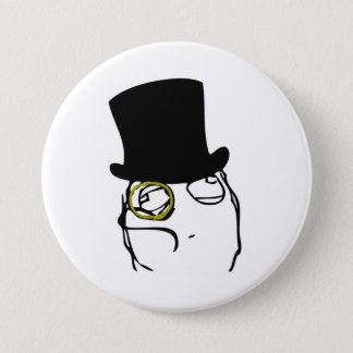 Monocled Sir Button