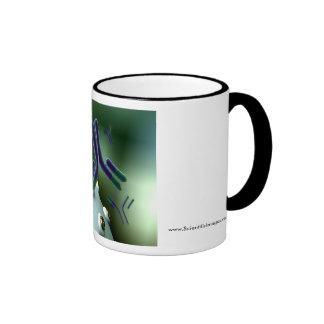 Monoclonal Antibodies Coffee Mug