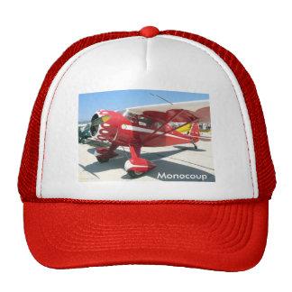 Monocoup 1933, Monocoup Trucker Hat