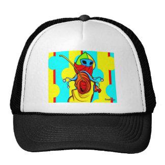 Monocuco Trucker Hat