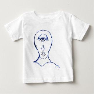 MonOcularis Infant T-shirt