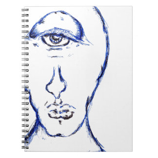 MonOcularis Notebooks