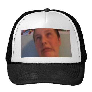 MONOFAEC TRUCKER HAT
