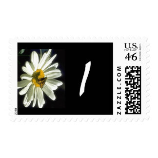 Monogram 298 Letter I Stamps