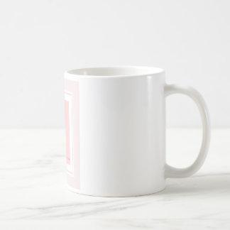 Monogram - A Coffee Mug