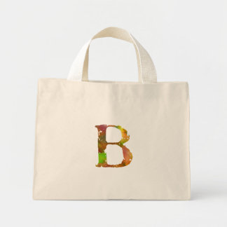 Monogram - B - Bag