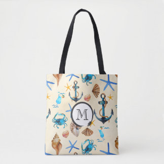 Ocean Theme Bags & Handbags | Zazzle