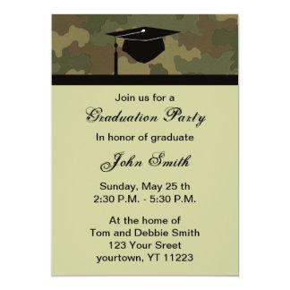 Graduation party invites gangcraft camo graduation invitations announcements zazzle party invitations filmwisefo Gallery
