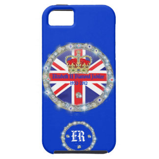 Monogram Case for Diamond Jubilee