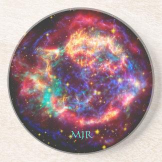 Monogram Cassiopeia, Milky Ways Youngest Supernova Coaster