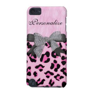 Monogram, Diamond, Cheetah Skin iPod Cases iPod Touch 5G Cover