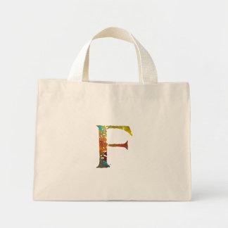 Monogram - F - Bag