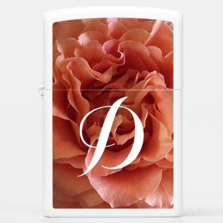 Monogram Floral Lighter