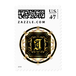 Monogram I Fits all Get Other Products W/Monogram Postage