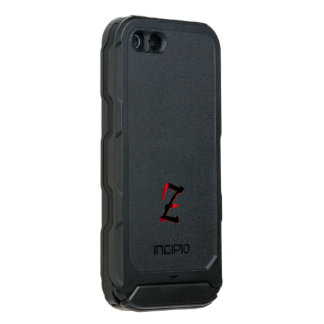 Monogram in ultra rugged protection iPhone 5 case
