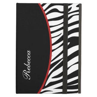 Monogram iPad Air Zebra Case iPad Air Cases
