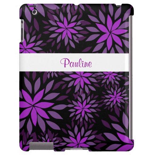 Monogram iPad Cases For GirlsIpad 4 Cases For Girls